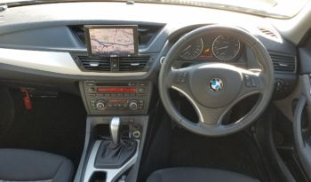 BMW X1 xDRIVE 4WD  full